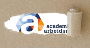 nieuw logo academie voor arbeidsmarktcommunicatie