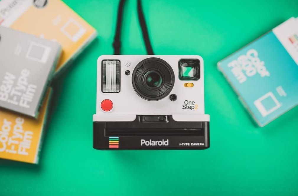 Campagne van de week: zelfs Polaroid zoekt weer volop naar een klik