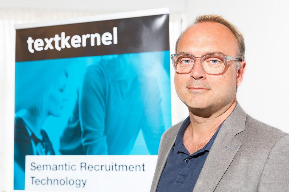 Gerard Mulder over de verkoop van Textkernel: 'Dit was het goede moment'