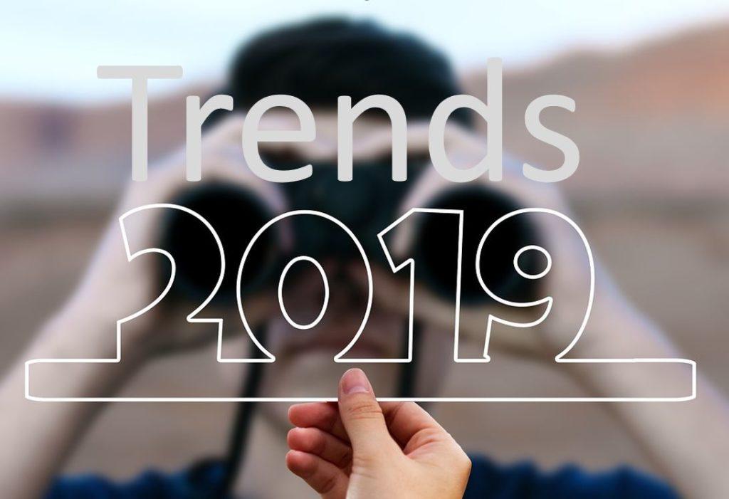 Welke 10 grote trends staan de arbeidsmarkt in 2019 te wachten? (2/2)