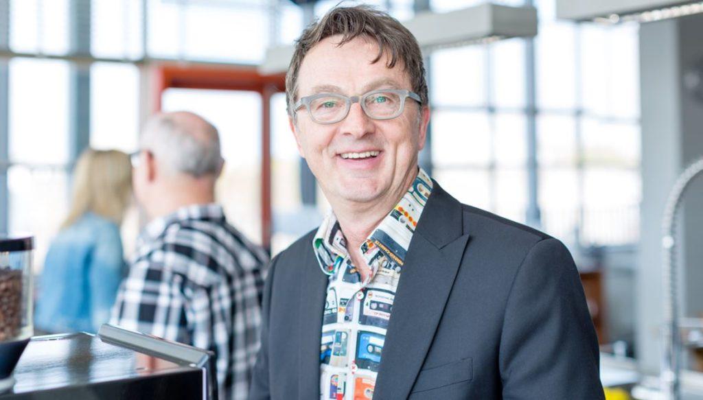 Hans Kroonen over 25 jaar Steam: 'We willen er steeds als eerste bij zijn als er nieuwe inzichten of technieken zijn'