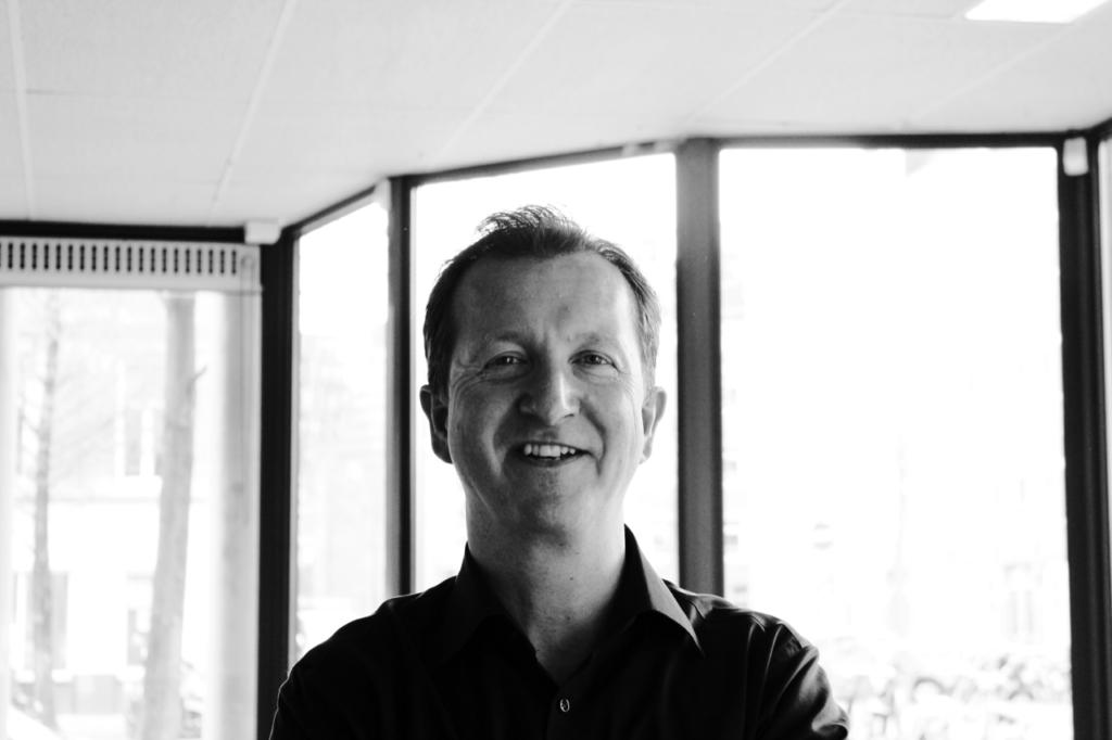 Hylke Oldenboom: Directeur