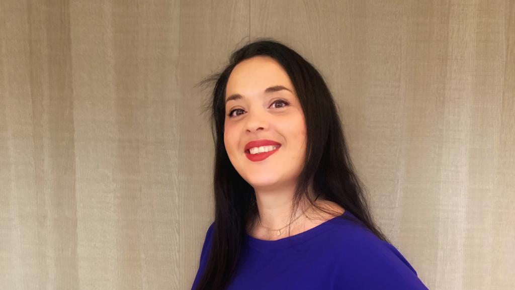 Irene van Ballegooij: Recruitment Project Professional