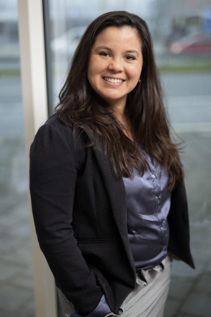 Karin Murris: Consultant HR Services