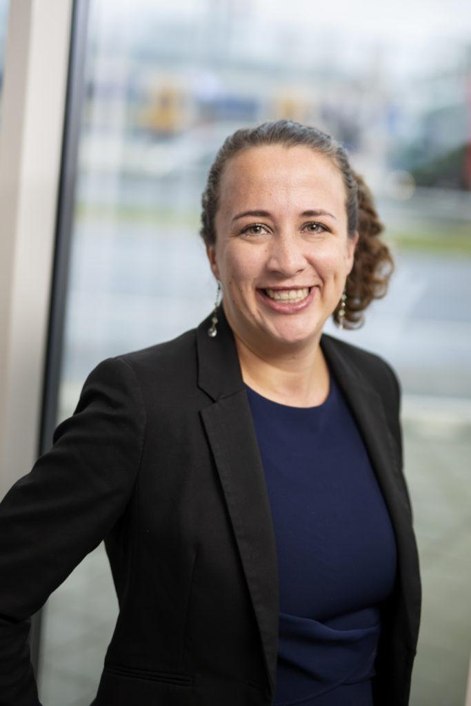Liesbeth van Brakel: Recruitment Project Professional