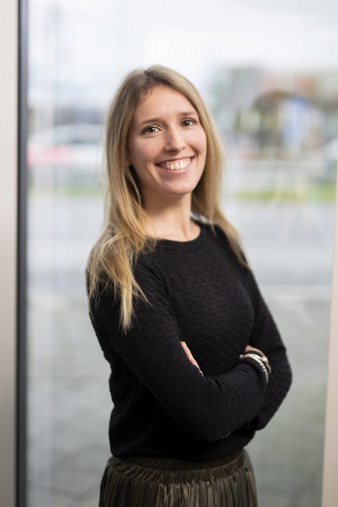 Melanie Mangnus: HR Project Professional
