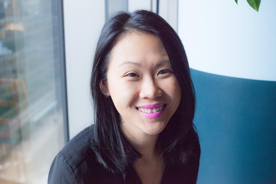 Sophie Theen: 'Hét succesvolle ingrediënt voor hypergrowth: je eigen mensen'