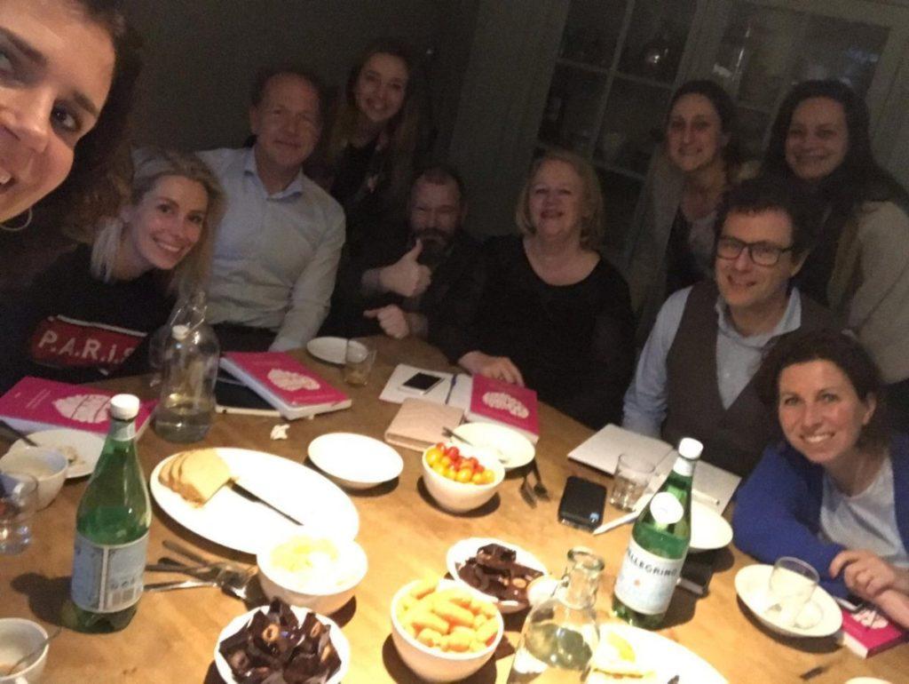 Funny Friday: de Arbeidsmarktcommunicatie Boekclub van Marion de Vries