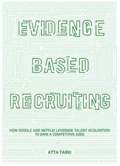 stappen evidence based recruititng