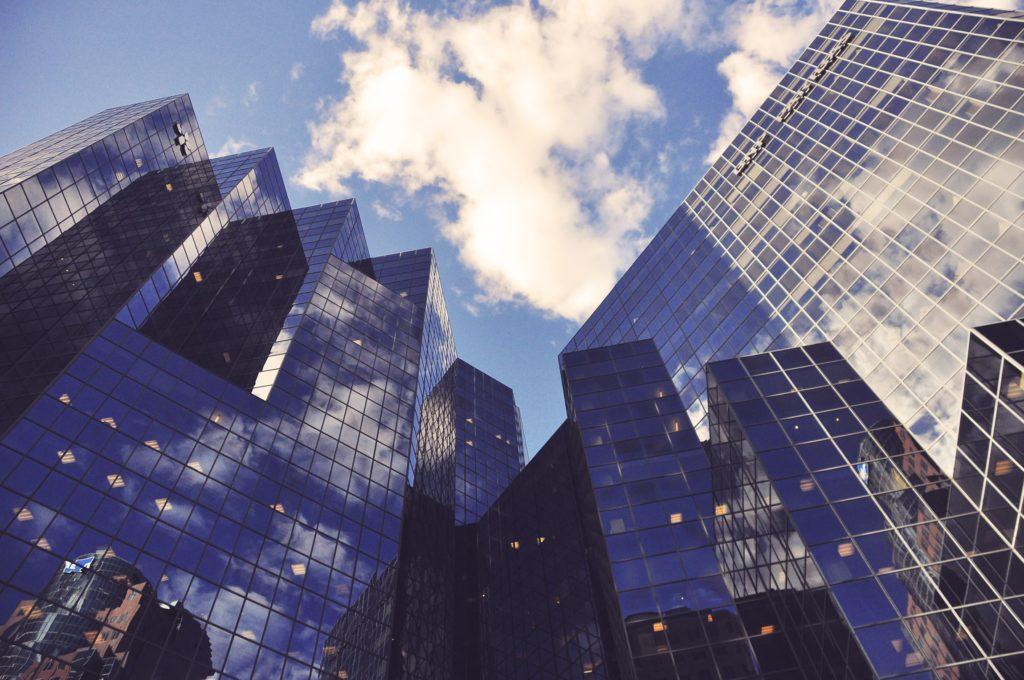 Banken nu echt uit de gratie als werkgever