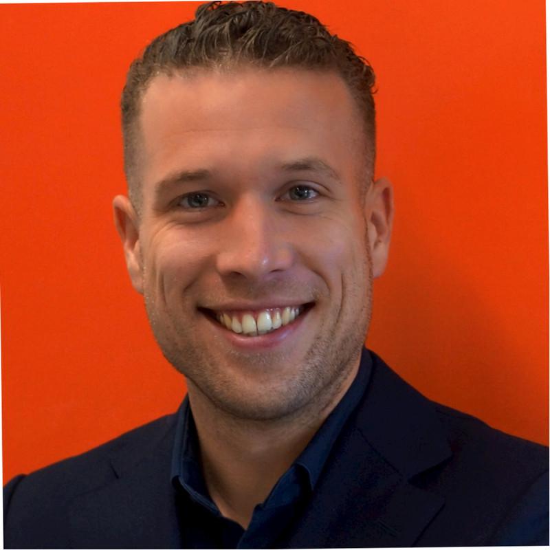 Stefan Niemer: Project Recruiter
