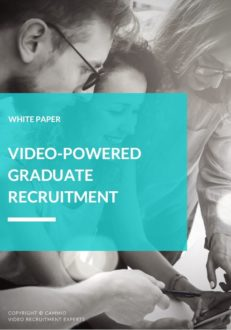 whitepaper cammio videorecruitment