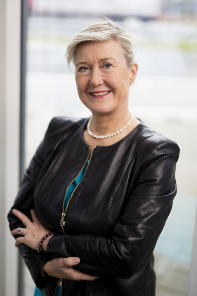 Alicia van Waveren: Recruitment Project Professional