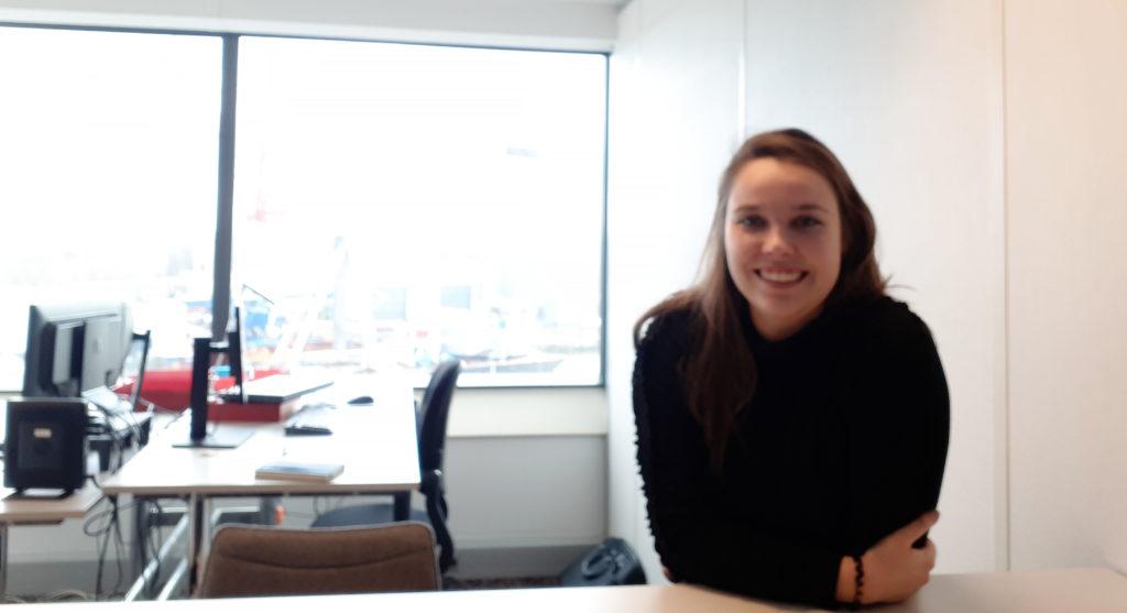 De Jonge Recruiterspodcast: hoe Danique Lems zelf de baan kreeg waarvoor ze kandidaten moest zoeken