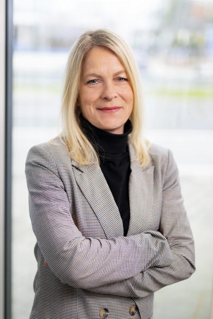 Nikki van Jaarsveld: Recruitment Project Professional