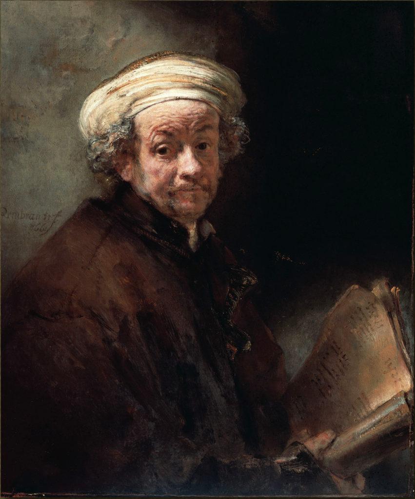 Dit kun je van Rembrandt leren over je employer brand