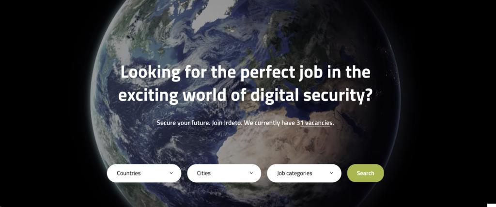 Hacking Talent (inzending Frisse Blikken)