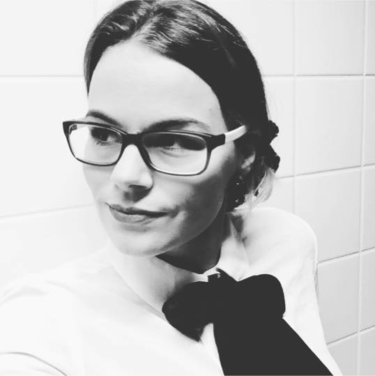 Shari Pieneman: Agile Coach - Project Manager