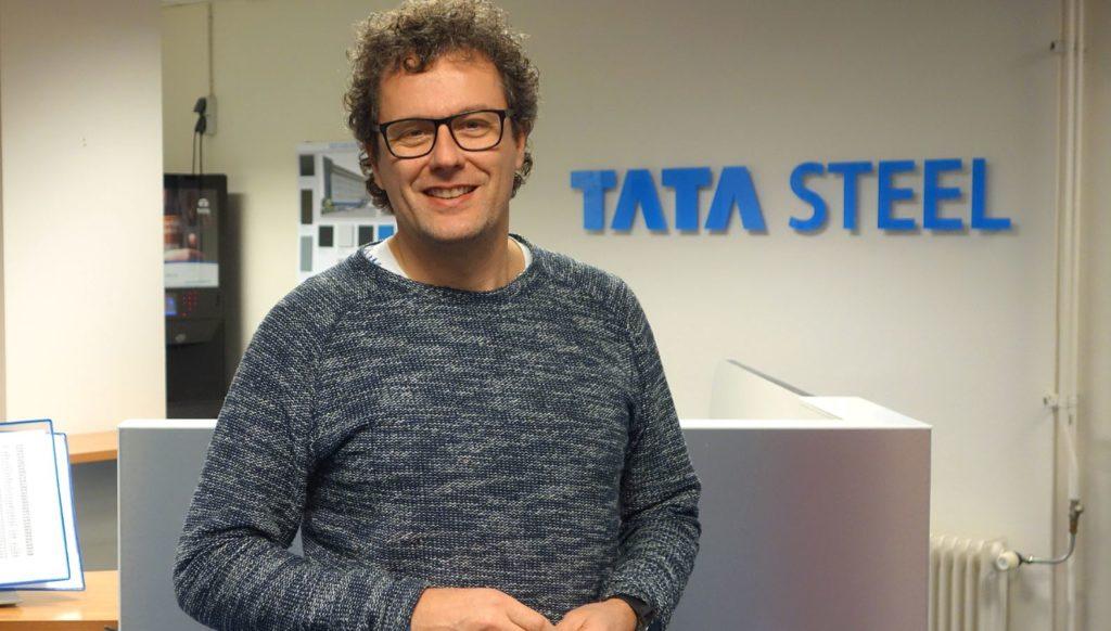 De kunst van het loslaten: zó werkt 'Inbound Recruitment' bij Tata Steel