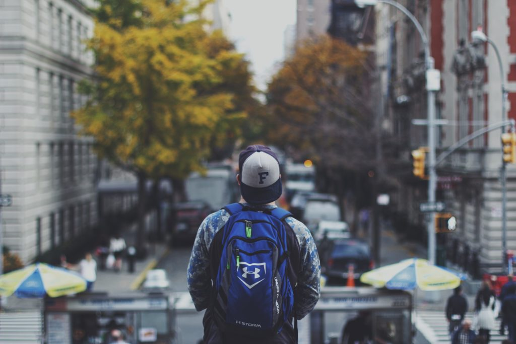 Drieluik over starters: millennials are taking over