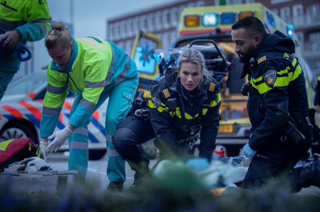 Campagne van de week: de politie is op zoek naar jou (en alles wat je in je hebt...)