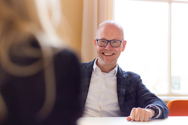 Mark van Buuren (Maximum): 'Data zijn soms killing voor de creativiteit en de effectiviteit'