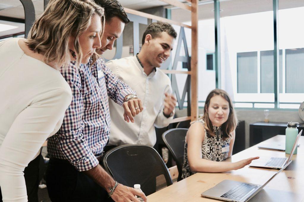 Dankzij 'inbound recruitment' gaat bij deze 5 bedrijven de werving nu een stuk makkelijker