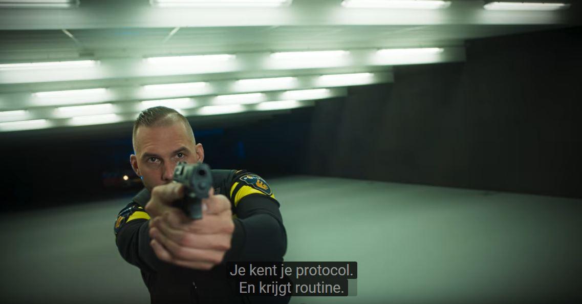 politie protocol