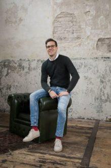 robert start-ups