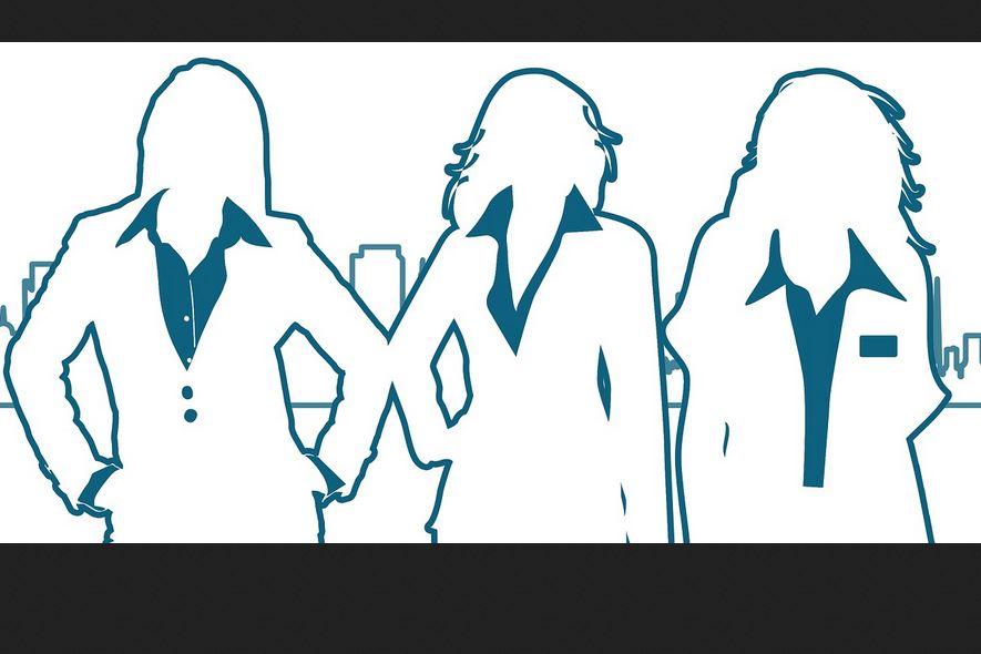 Nog één keer Vrouwendag: 17 onderzoeksresultaten die elke recruiter moet kennen
