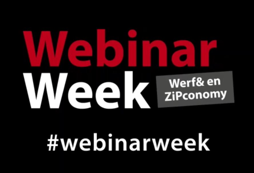 Dit leerden we tijdens de Webinar Week allemaal over recruitment anno 2019