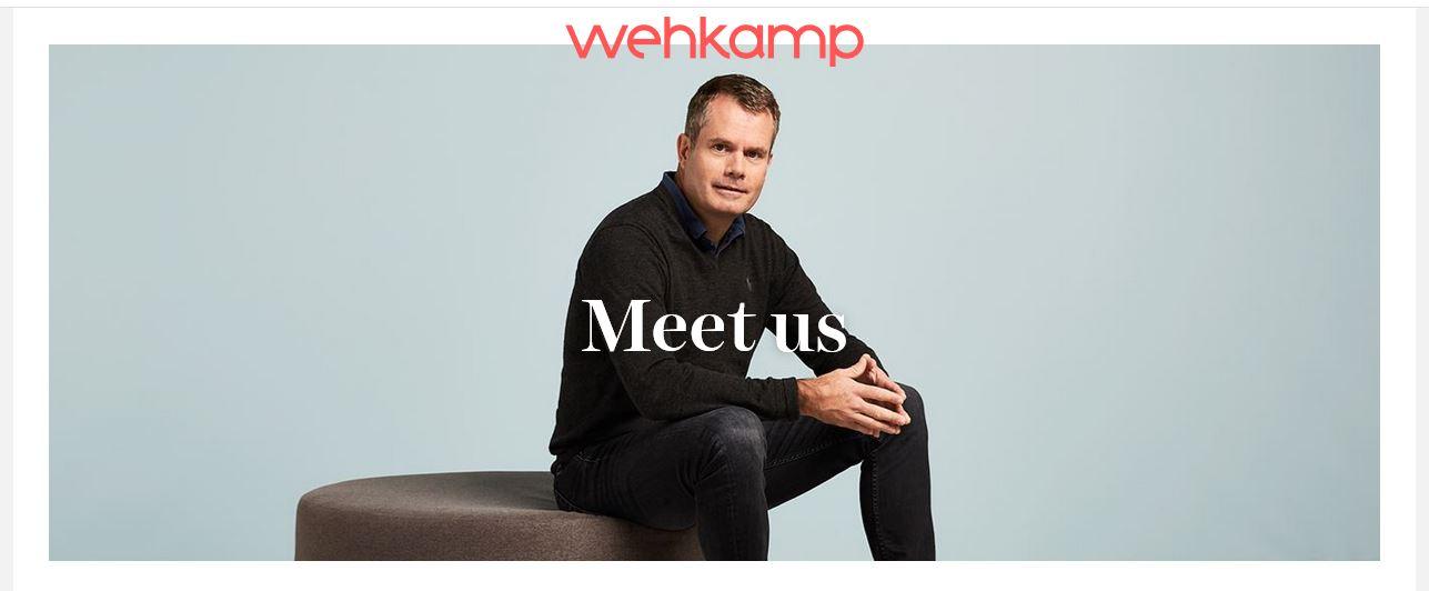 wehkamp meet us