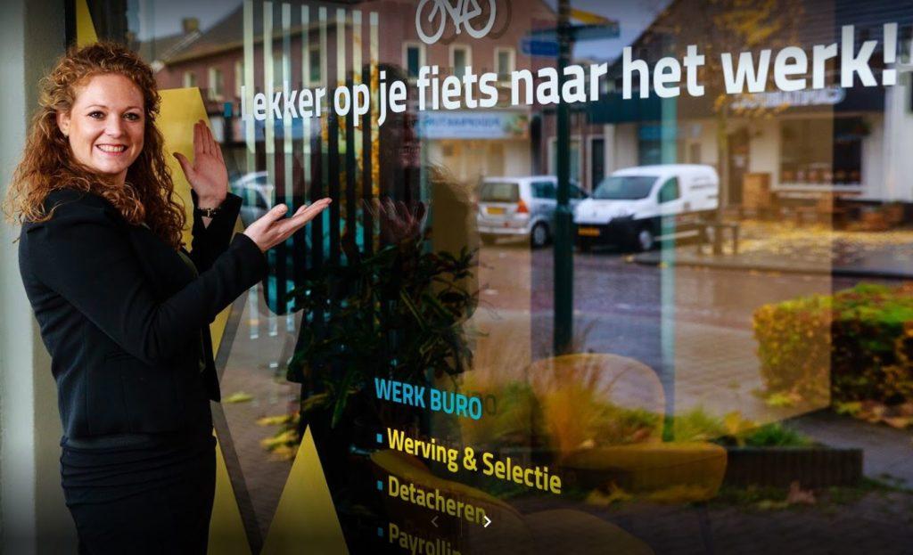 Hoe het snelst groeiende bedrijf van Nederland werk zoeken ludiek maakt
