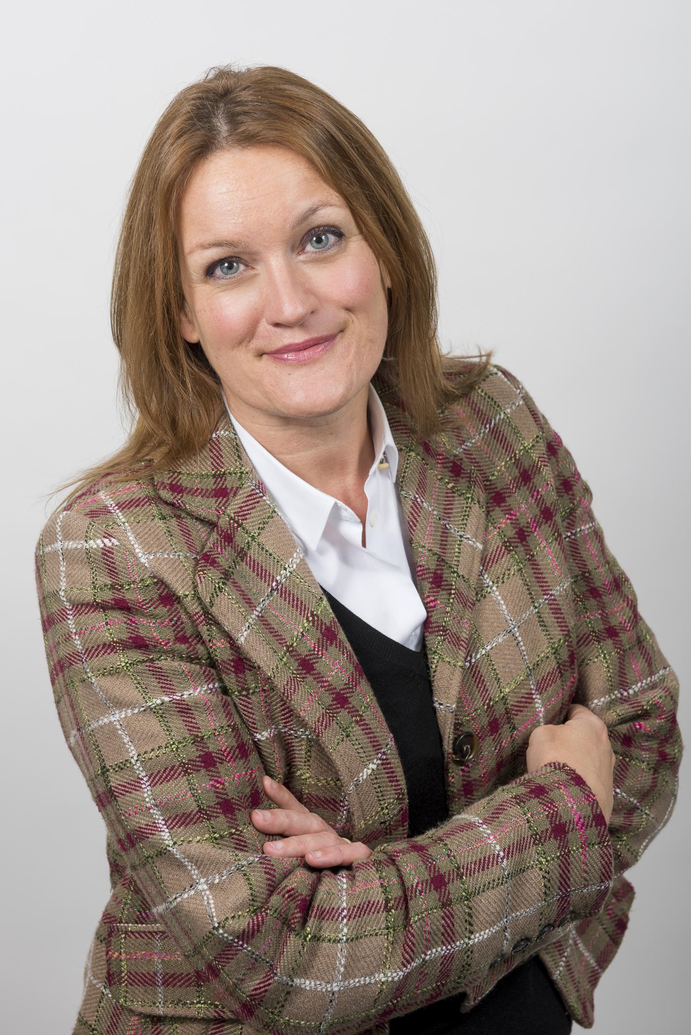 Ingrid de Graaf, Dag1