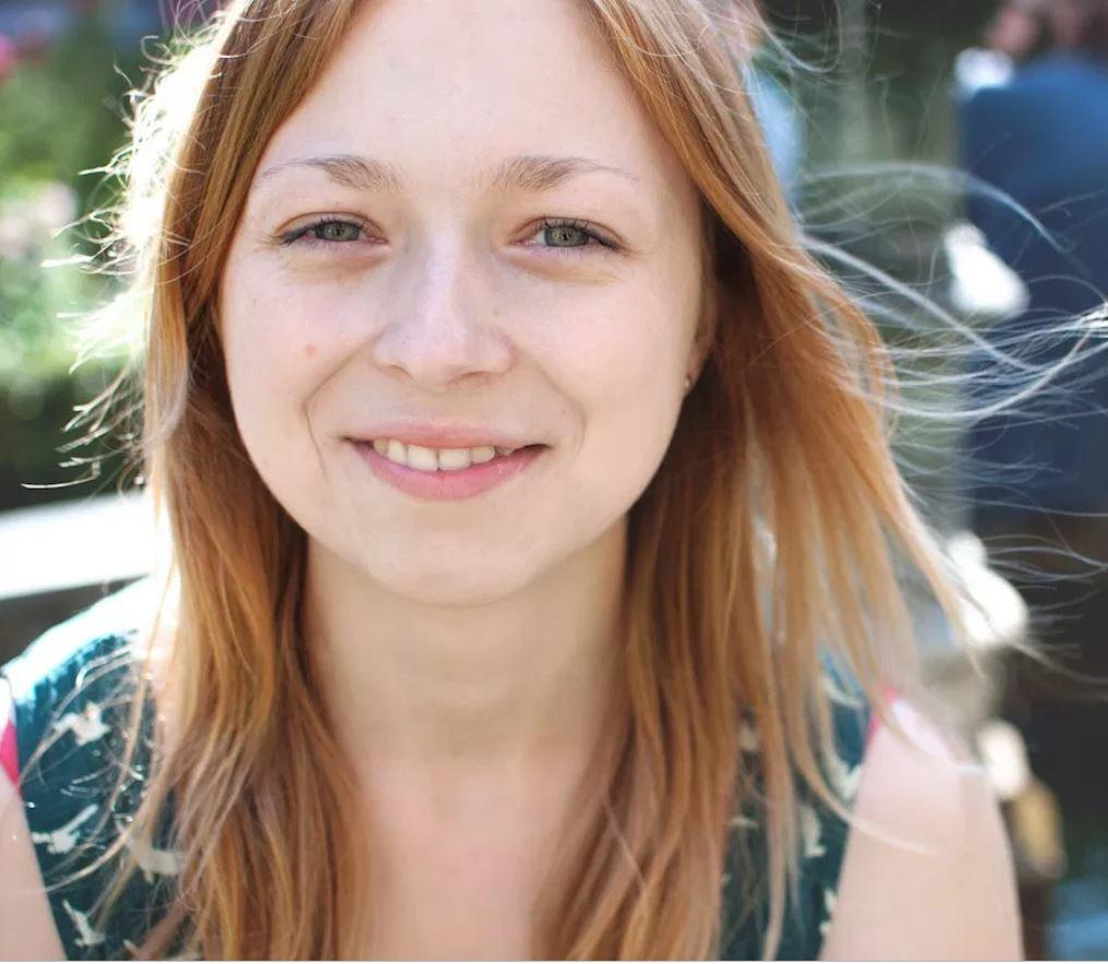 Laura Bosua