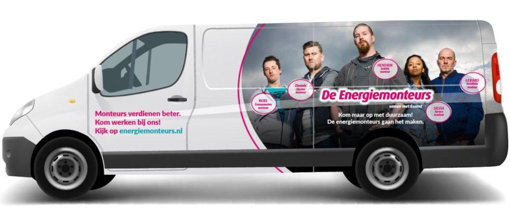 energiemonteurs bestel