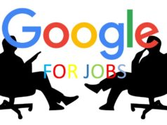 google for jobs dus