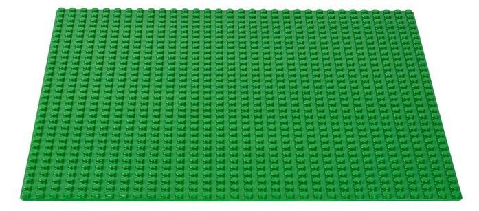lego groene plaat dus hr office