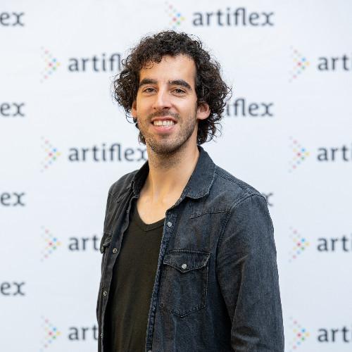 Colin van Goethem, Artiflex