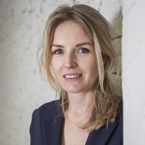 Ellen Van Dieren