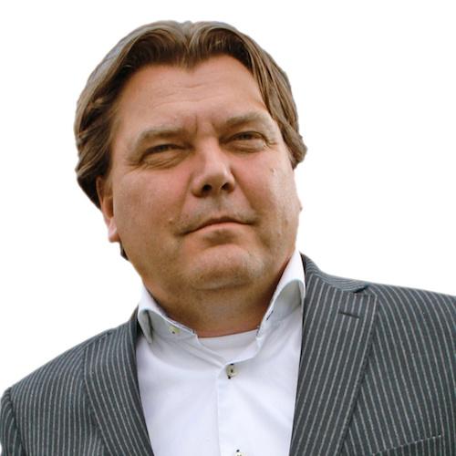 Marc Nijhuis, De Staffing Groep