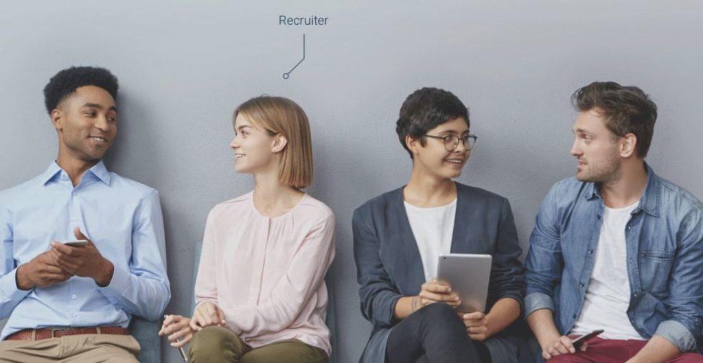 phenompeople recruitment automation bureaurecruitment toekomst kijken