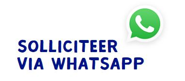 solliciteer via whatsapp action