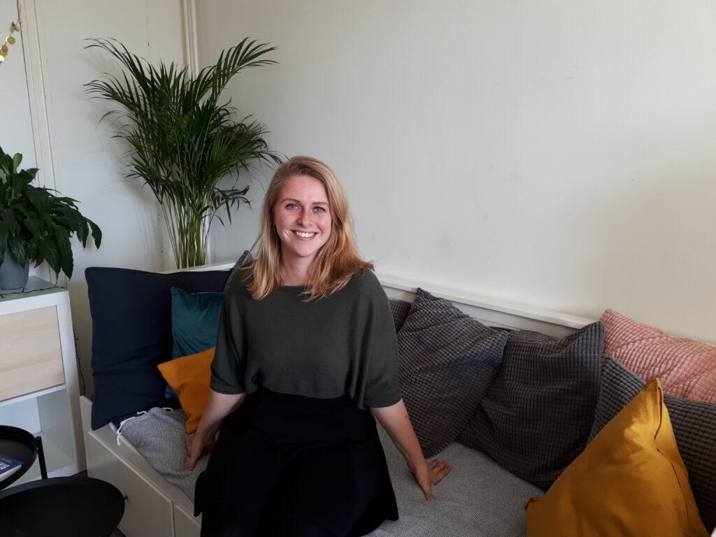 De Jonge Recruiterspodcast: Ruth Tolhuijs ontdekte dat je eerst moet weten wie je bent, voordat je kunt solliciteren
