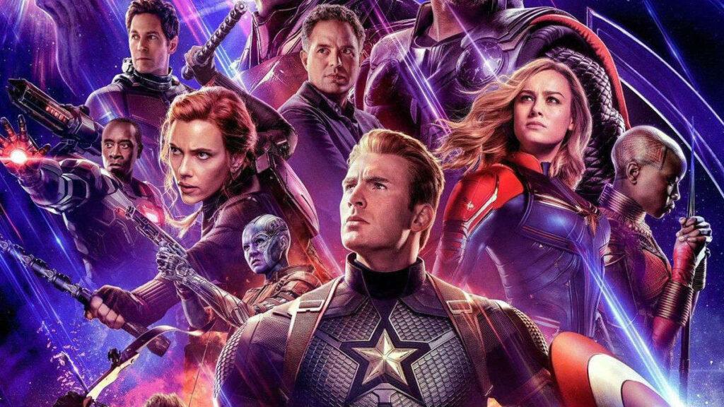 De première van de nieuwe Avengers-film leverde dit bedrijf ruim 2,5 keer zoveel sollicitanten op