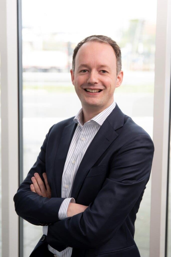 Erik Pruysen: Recruitment Project Professional