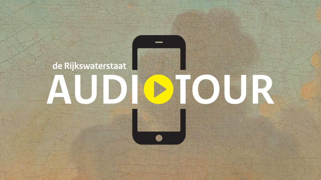 Rembrandt in de steigers (inzending Rijkswaterstaat)