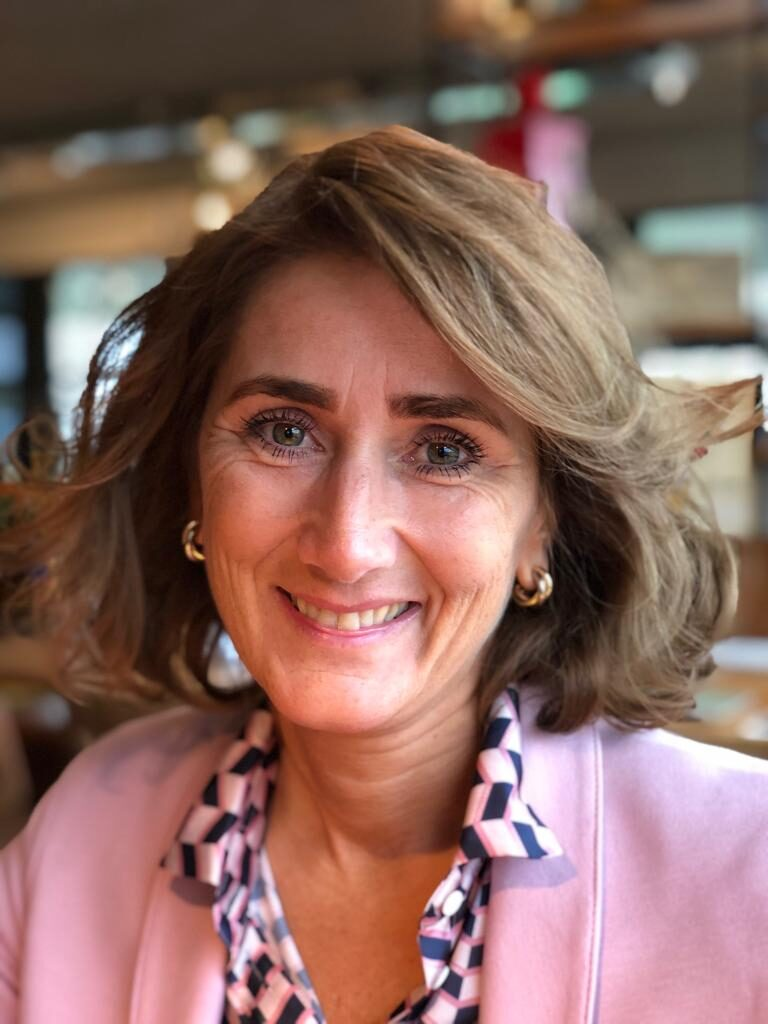 Jolanda Janssen: Corporate Recruiter