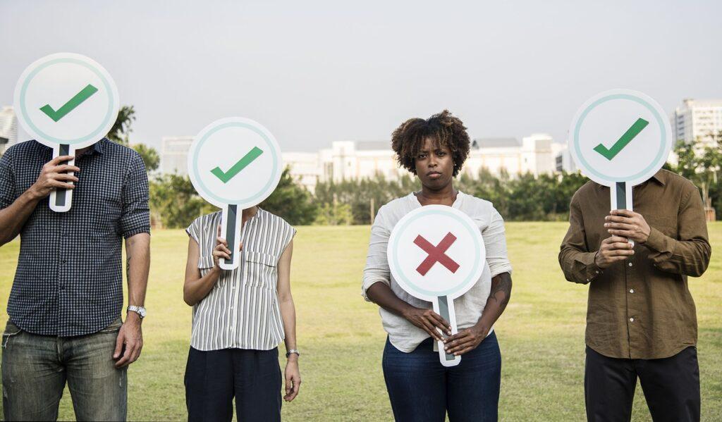 Ga de bias te lijf met een gestructureerd sollicitatiegesprek