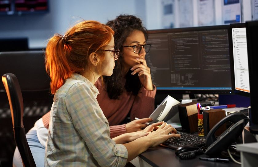 Wat tech-recruiters kunnen doen om meer vrouwen aan te trekken